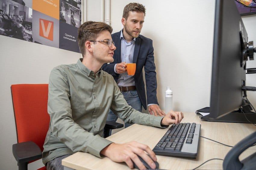 Webdesign Zuid-Holland